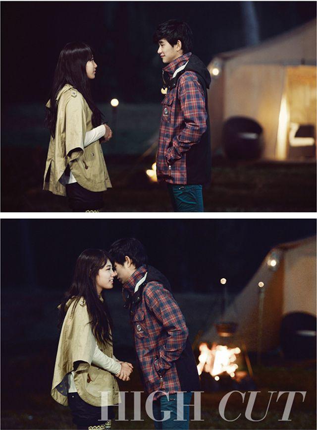 Suzy ★ Soo Hyun