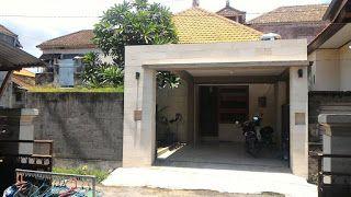 AGENT PROPERTY BALI: Dijual Rumah Dekat Kampus Warmadewa Denpasar