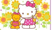 Fondos De Navidad De Hello Kitty En Hd Gratis 12 HD Wallpapers