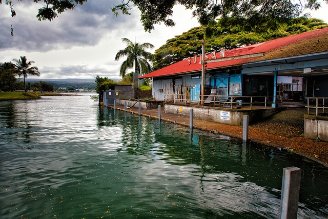409 best hawai i beach and ocean images on pinterest big for Kona fish market