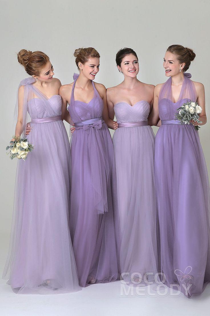 Best 25+ Light purple bridesmaid dresses ideas on ...