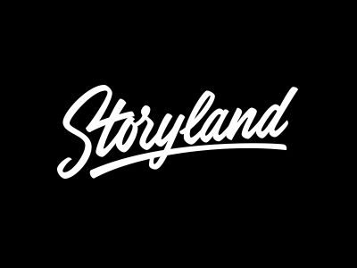 Storyland by Sergey Shapiro