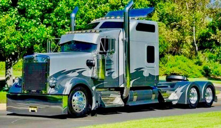 Pin by Paulie on Everything Trucks/Buses/Etc Custom