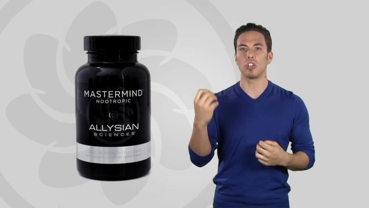 Allysian Sciences Mastermind https://vimeo.com/127554667