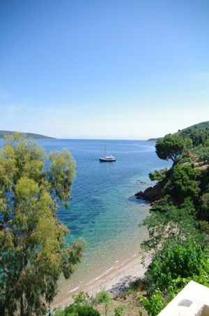 Alonissos islands, Sporades, Greece. - Selected by www.oiamansion.com
