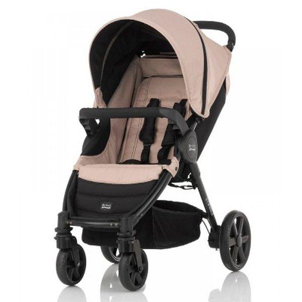 Silla de paseo para bebé Britax B-Agile barata, sillas para niños baratas