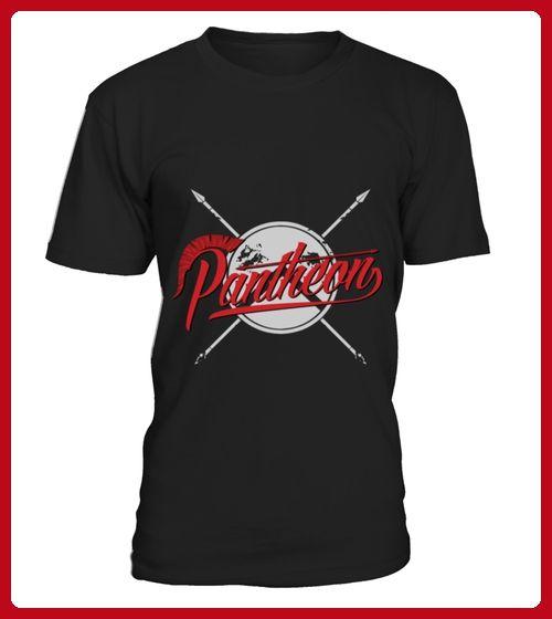 Pantheon LOL - Gamer shirts (*Partner-Link)