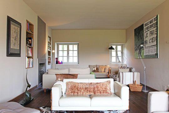 17 best images about id es pour la maison on pinterest for Decoration maison facebook