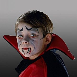 vampire face paint google search facepaint pinterest paint halloween and search. Black Bedroom Furniture Sets. Home Design Ideas