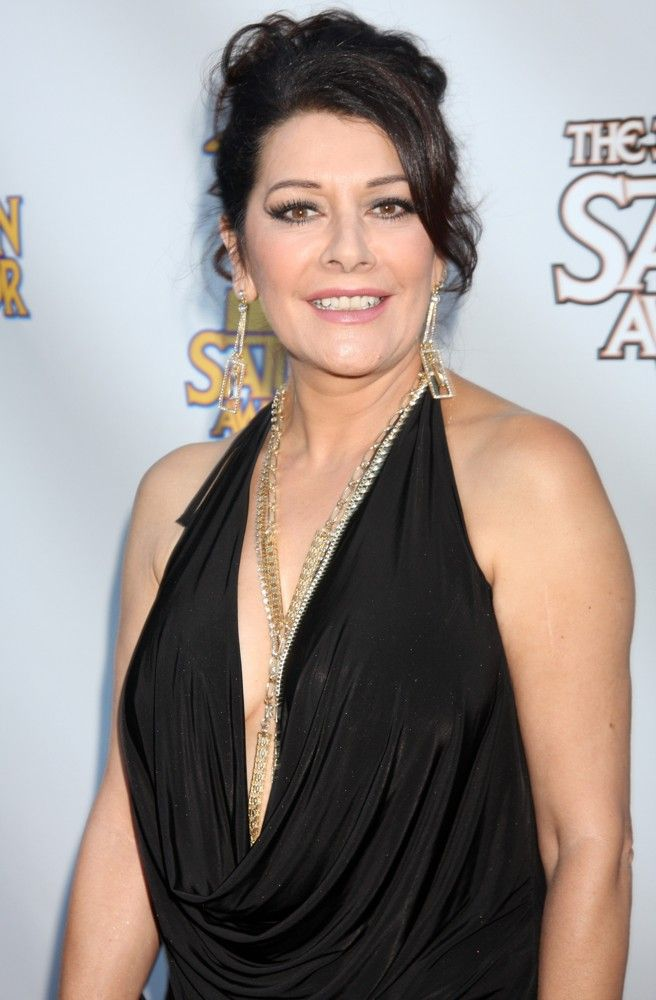 Marina Sirtis Stock Photos and Pictures | Getty Images