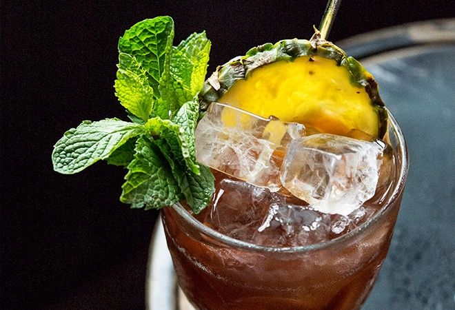 7 Alcoholic Punches Your Ancestors Would Want You To Drink | Cool Material