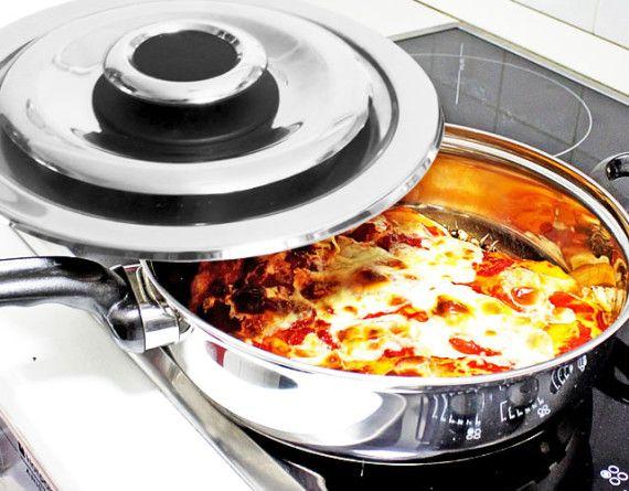 Sito di ricette Magic Cooker