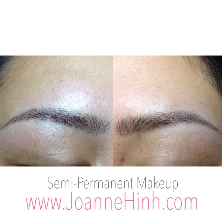 17 best images about eyebrow embroidery on pinterest for Cosmetic eyebrow tattoo