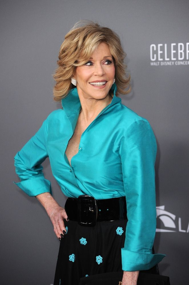 Gorgeous Celebrities Over 60 Are Proof Women Don't Necessarily Peak In Their Twenties