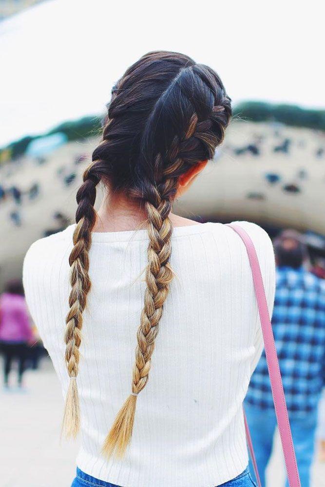 travel hairstyles ideas