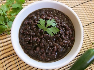 ... Spicy Black, Budget Bytes, Spicy Slow, Cooker Black, Black Beans Soup