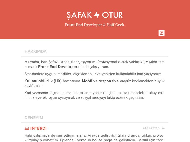example of resume with ui developer resume front end developer resume