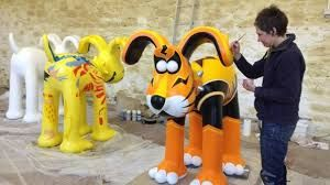 gromit unleashed - Google Search