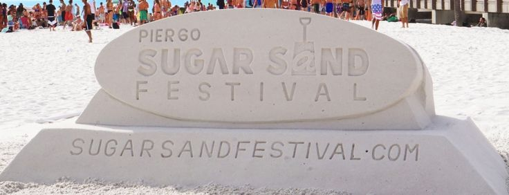 Welcome to Pier 60 Sugar Sand Festival in Clearwater Beach, Florida