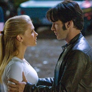 Bill & Sookie ( True Blood)