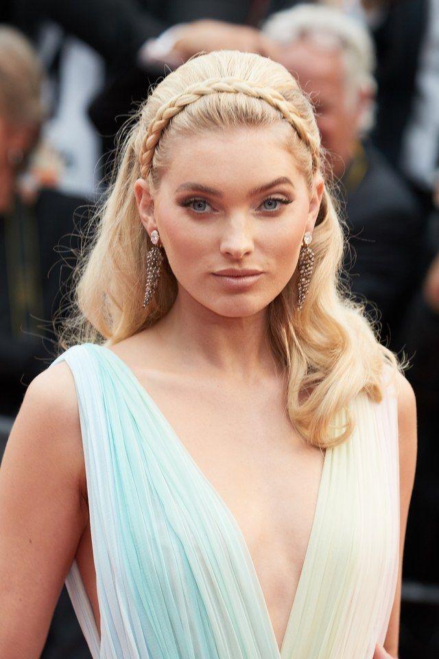 Cannes 2019 : les 10 plus belles coiffures des célébrités aperçues sur le tapis rouge