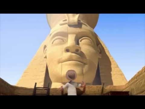 ИНТЕРЕСНЫЙ МУЛЬТФИЛЬМ ДЛЯ ДЕТЕЙ ЕГИПЕТСКИЕ ПИРАМИДЫ - YouTube