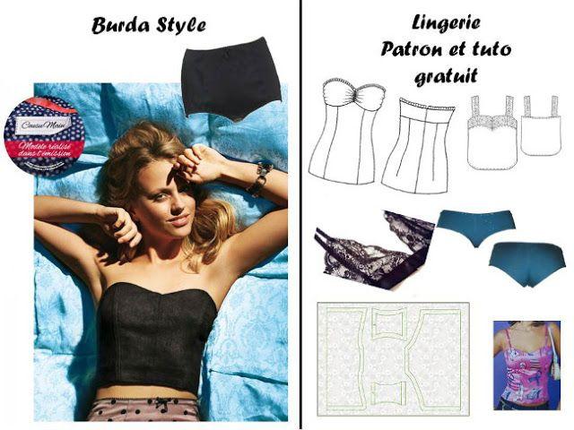 les 3251 meilleures images du tableau tutos coutures sur pinterest patron couture patron. Black Bedroom Furniture Sets. Home Design Ideas