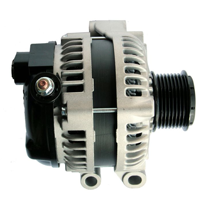 ALTERNATOR LAND ROVER DISCOVERY 3