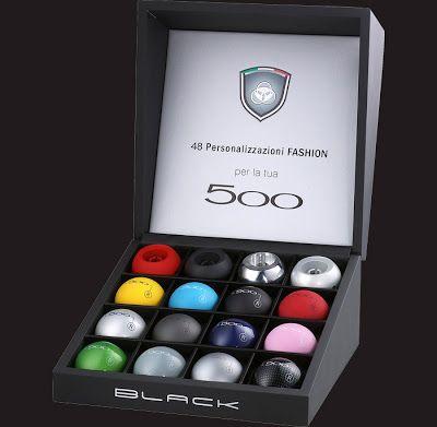 Fiat 500 Accessories: Installing a Shift Knob by Black | Fiat 500 USA