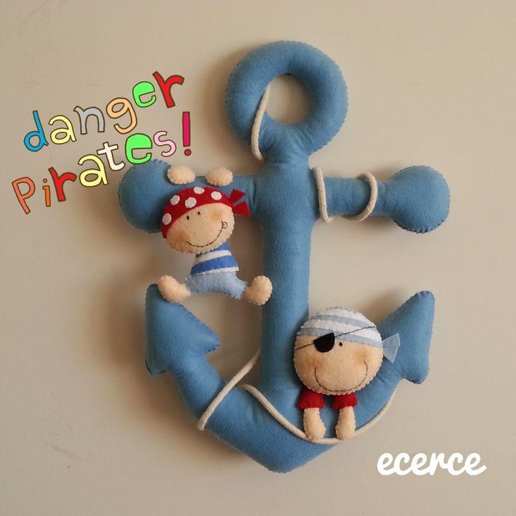 danger pirates-ecerce