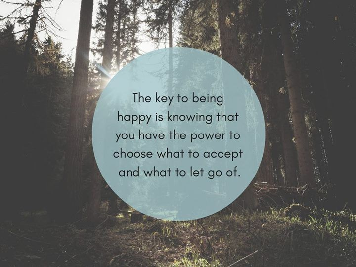 Although it might not be the only key being aware of the power of choice is immensely beneficial. Once you realize you have control over how you respond to situations and how you think about certain things it is amazing how your perspective can shift.  #Choice #Mindset #Perspective