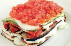 Lasanha de legumes light | Panelinha - Receitas que funcionam  http://panelinha.ig.com.br/site_novo/receita/receita.php?id=703