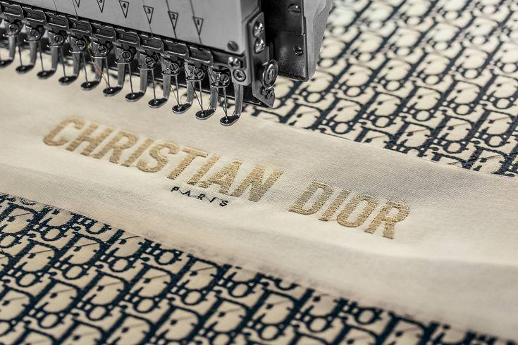 Diormag dior book tote savoirfaire dior luxury