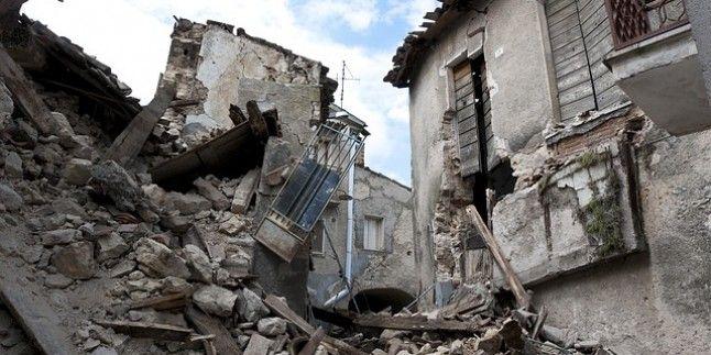 En Büyük Deprem