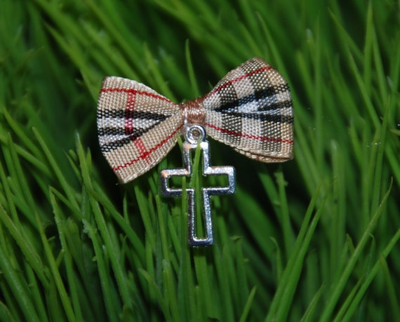 Burberry Martyrika Witness Pin for Baptism by KoulEvents on Etsy, $10.00