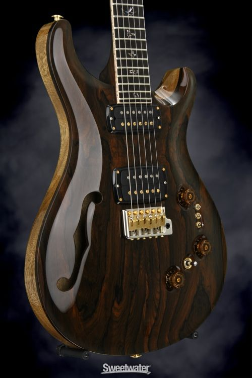 Prs Private Stock 6467 P24 Signature Semi Hollow