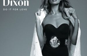 Alesha Dixon  Stop (SRNO Remix) [New Song]