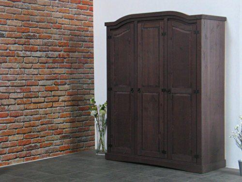 Luxury trg Kiefer Kleiderschrank New Mexiko Mexico Schlafzimmer Schrank kolonial