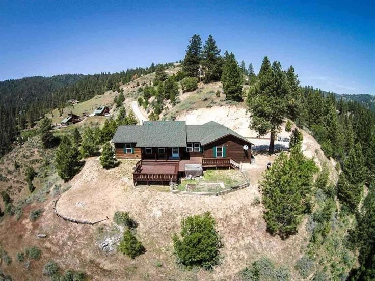 67 Meadow Boise County Id Asking Price 249 900 Real Estate