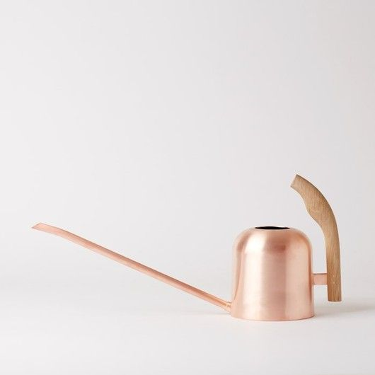 Copper | 銅 | Cobre | медь | Cuivre | Rame | Dō | Metal | Mettalic | Colour | Texture | Anderssen & Voll for the Toronto store Mjolk