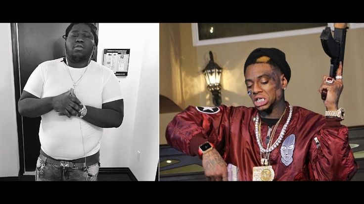 Soulja Boy got another Beef... This Time with Young Chop. Young Chop say...