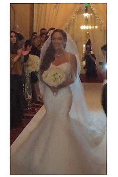 Jessica Parido & Mike Shouhed #shahsofsunset wedding