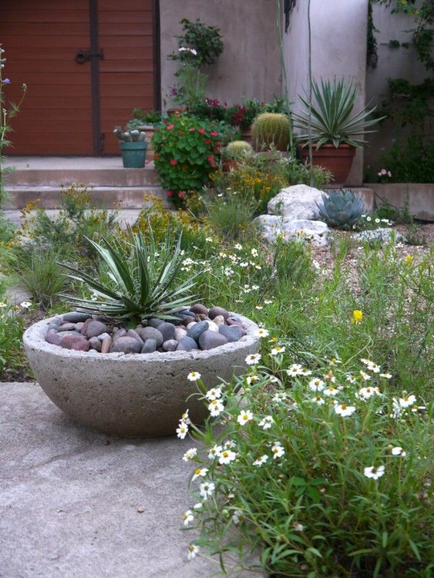 15 marvelous ideas how to design and decorate the garden top inspirations - Garden Ideas Large Space