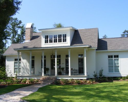 25 best ideas about acadian style homes on pinterest for Acadian home builders