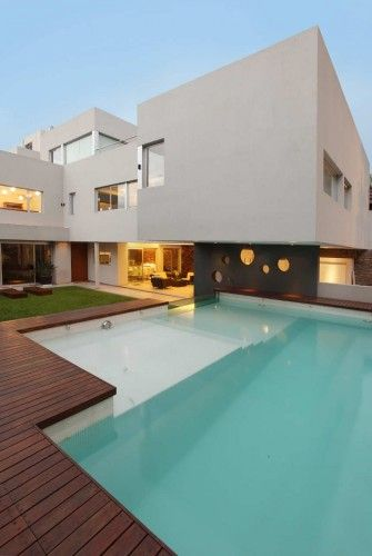 Devoto House / Andres Remy Arquitectos--Buenos Aires-Argentina