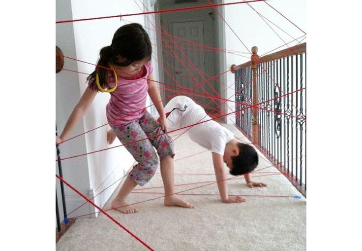 10 Awesome Ways To Keep Children Entertained