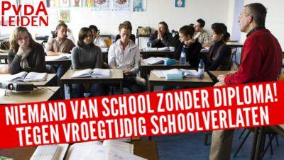PvdA-Kamerlid Tanja Jadnanansing wil een B-route voor mbo studenten  Jadnanansing is verantwoordelijk voor de portefeuille VO en MBO in de Tweede Kamerfractie van de PvdA.  Ze laat zich  informeren over hoe het er in de scholen aan toe gaat. Sommige studenten denken in deze tijd moeilijker een baan te kunnen vinden. Tanja Jadnanasing opperde daarom haar idee om voor mbo-ers een B-route mogelijk te maken, de student krijgt dan 2 mbo diploma's waardoor er meer kans is op de arbeidsmarkt.