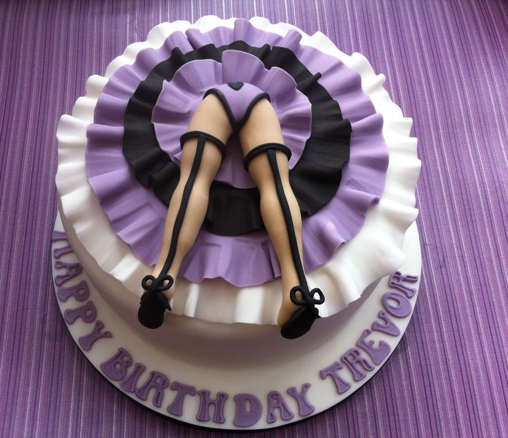 61 Best Images About Birthday Cakes On Pinterest