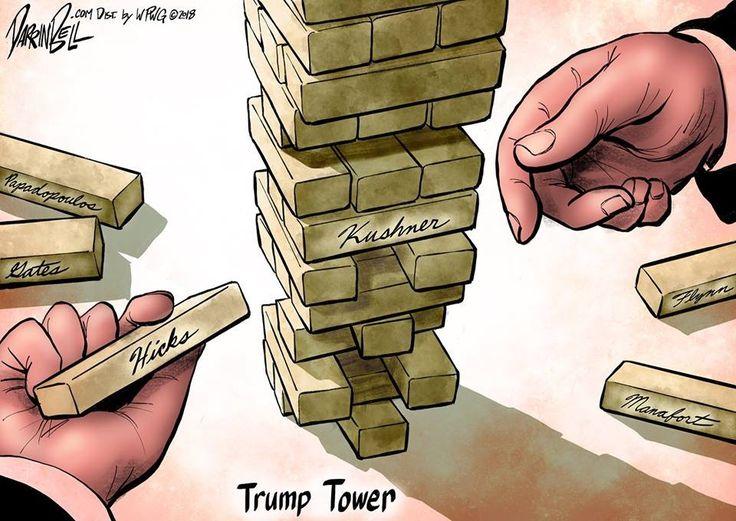 Darren Bell cartoon 3/2/18