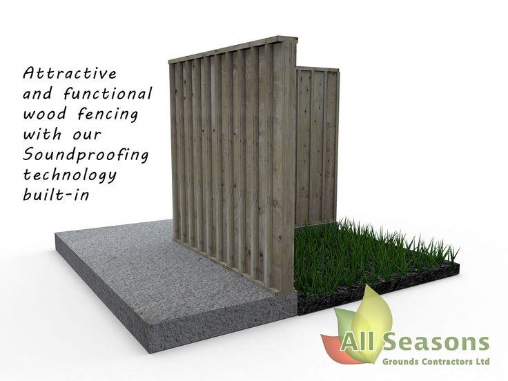 108 best venue acoustic border wall for privacy and for Best sound barrier insulation
